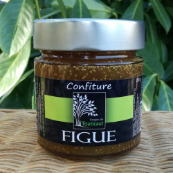 confiture figue 250 grs